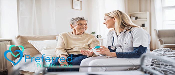preferred private care services
