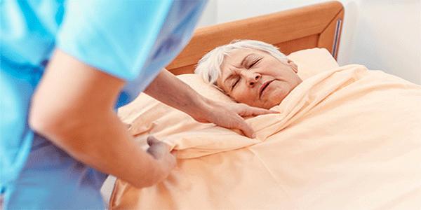 sleeping tips for seniors