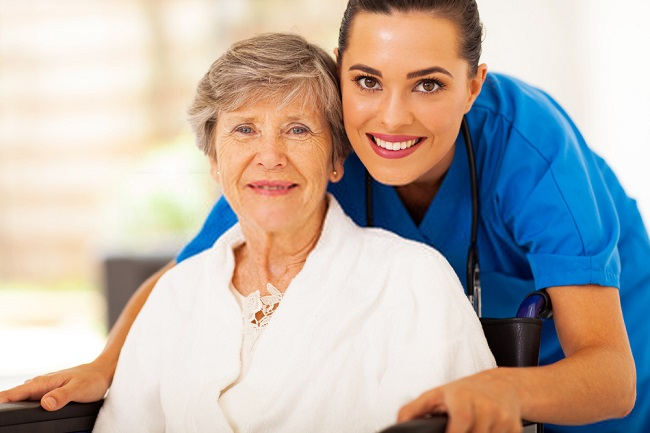 elderly home care services