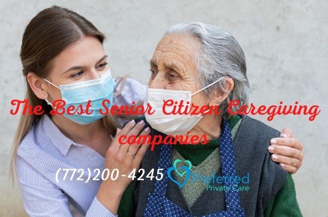 Caregiving Companies