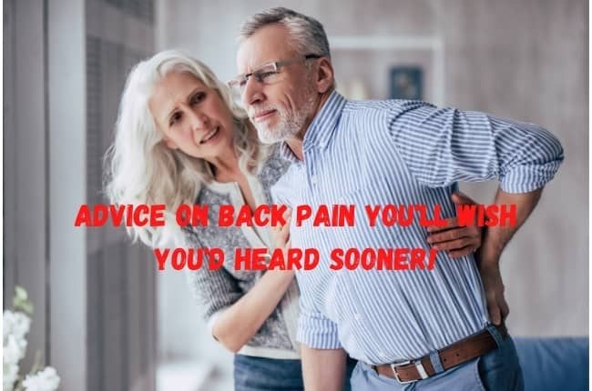 back pain muscles
