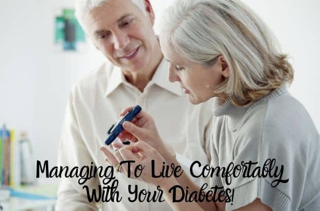 ready to deal with your diabetes